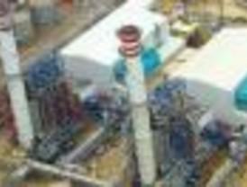 Morata pide un control de las negociaciones de la central térmica