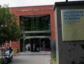 La UPM elegirá rector en una segunda vuelta