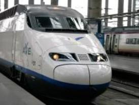 Renfe estrenará 177 trenes en 2009, 23 de Alta Velocidad