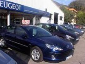 Peugeot España trasladará su sede a Las Tablas
