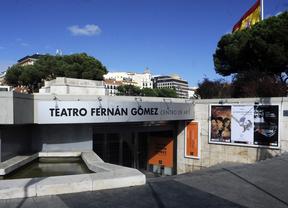 Abrirán una tienda-librería en el vestíbulo del Fernán Gómez