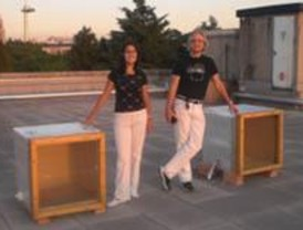 Investigadores de la Politécnica diseñan ventanas ecológicas