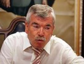 El alcalde de Getafe confía en ser presidente de la Federación de Municipios