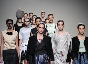 Desfile de moda 'Ego'. Archivo MDO