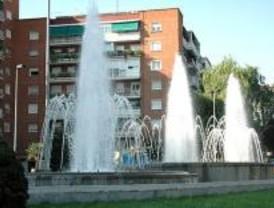 El mantenimiento de las fuentes de Alcorcón se hará según criterios medioambientales