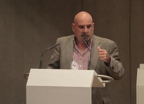 Carmelo Ruiz de la Hermosa, nuevo secretario general de UGT Madrid