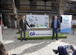 Getafe lanza su campaña de promoción turística: 'Getafe, corazón de España'