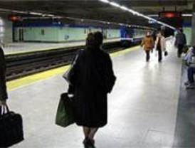 La línea 11 de Metro se cortará desde el sábado hasta el 18 de diciembre