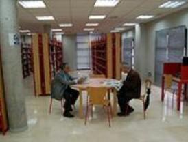 Más de 62.000 personas han utilizado los servicios de las bibliotecas abiertas las 24 horas