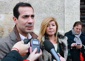 Victoria pide el cese del exalcalde de Aranjuez tras detectar
