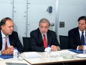 Indra se une al Cluster Aeroespacial de la Comunidad de Madrid