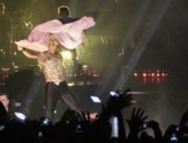 Shakira presenta 'Sale el Sol' en Madrid el 3 de junio