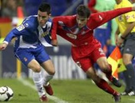 El Getafe culmina el 'casi pleno' en la Copa