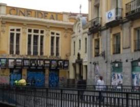 Desconvocada la huelga de los cines Yelmo