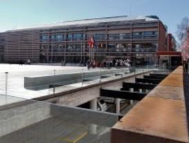 Alcalá de Henares estrena su Palacio de Justicia