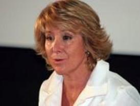 Aguirre, premiada por la Cámara de Comercio de Miami