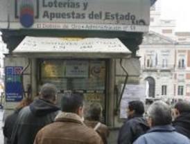 Madrid, la segunda región donde más lotería de 'El Niño' se vende