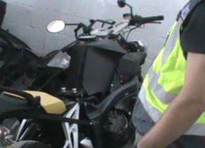 Detenidas 15 personas por el robo de vehículos, ayudados por un policía