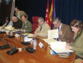 500.000 euros para mejoras de calles de Pozuelo de Alarcón