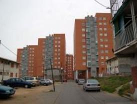 Sanchinarro ha concedido el 92,83% de viviendas