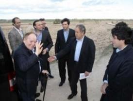 Las Vegas Sands desmiente que Eurovegas vaya a Alcorcón