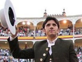 Día histórico en Las Ventas con dos rejoneadores a hombros