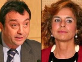 El PP presiona para 'colocar' a Botella y quitar la portavocía municipal a Cobo