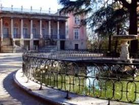 El palacio de El Capricho recuperará su aspecto original