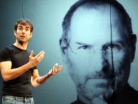 Diez minutos para desmontar a Steve Jobs