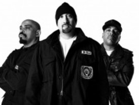 Cypress Hill, el 3 de julio en La Riviera