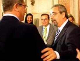 Tensión en IU ante la filtración de que la Ejecutiva Federal impugnará a Pérez y Gordo