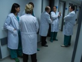 Amyts convoca a los médicos madrileños a ir a la huelga del 1 al 5 de octubre