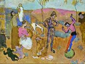 Dos mil millones para garantizar las obras de Picasso que expondrá el Reina Sofía