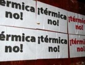 La Justicia paraliza la construcción de la central térmica de Morata de Tajuña