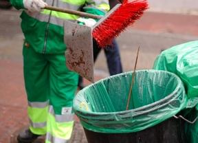 Competencia multa con 98 millones a casi 40 empresas de limpieza y basuras