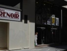 Precios de crisis en los cines Renoir