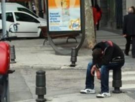 Los vecinos de Vallecas crean un grupo en Facebook para denunciar los 'taxis de la droga'