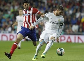 El Atlético-Real Madrid se jugará el miércoles 7 de enero