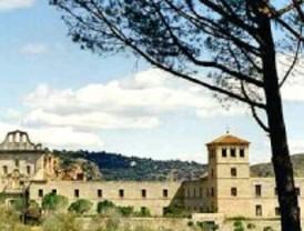 Cultura inyecta fondos para recuperar el monasterio de Santa María la Real de Pelayos