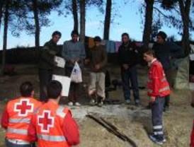 El Canal Voluntarios finaliza su primer proyecto de abastecimiento en México