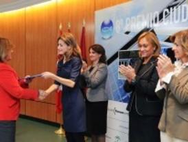 Rivas y Madrid galardonadas como ciudades sostenibles