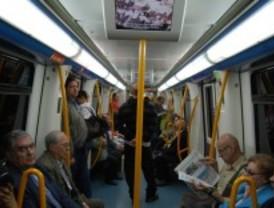Matemáticas contra el aburrimiento en el metro