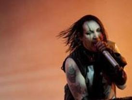 Marilyn Manson vuelve a Madrid en diciembre para presentar su nuevo disco