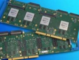 La UC3M presenta una alternativa más rápida a los microprocesadores