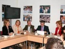 El PP de Madrid elige este lunes a los 2.145 compromisarios de su XIV Congreso Regional