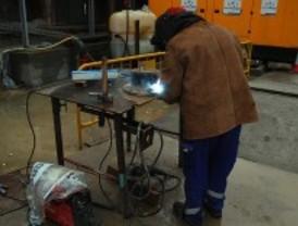 Madrid registró 354 ERE que afectaron a 10.000 trabajadores en el primer trimestre de 2011