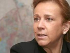 Pilar Martínez: