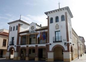 Pinto aprueba un nuevo contrato para remodelar cinco calles