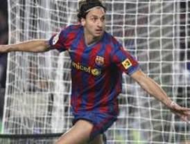 El Barcelona gana el liderato al Madrid