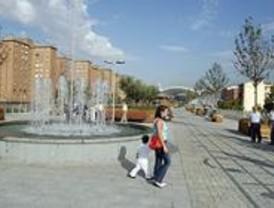 Entrevías tendrá un nuevo centro cultural de 3.000 metros cuadrados